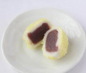 いがら饅頭(石川/下常菓子店)