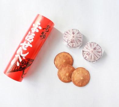 平治煎餅(三重/平治煎餅本店)