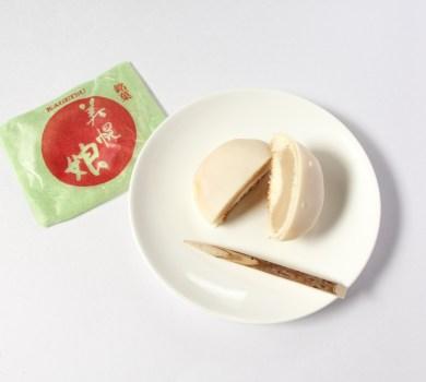美幌娘(北海道/花月菓子店)