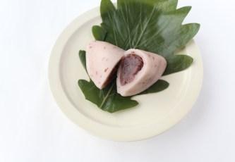 柏餅(滋賀/たねや)