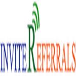 Invite Referrals