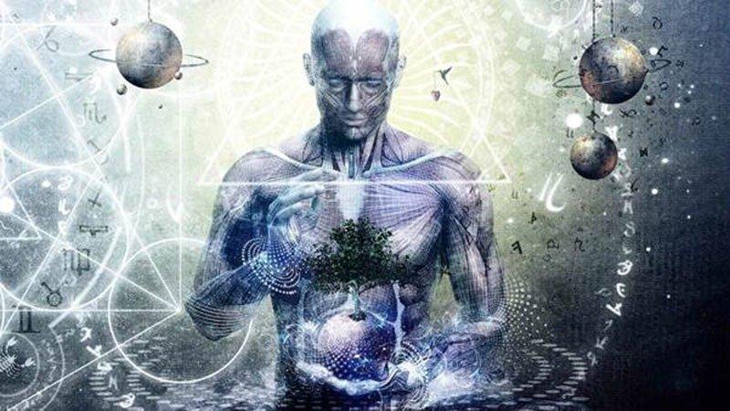 """Spiritual Beings"" Seshat Publishing House Universal"