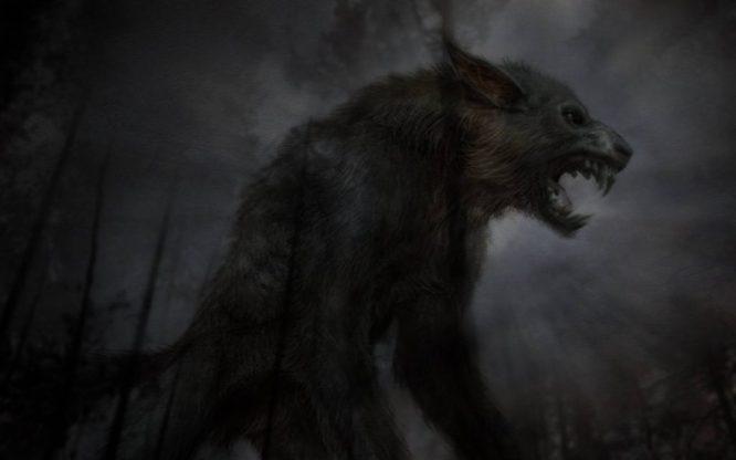 Werewolf - Seshat Publishing House, Universal