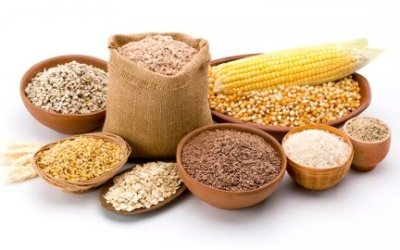 Health Benefits Of Eating Whole Grains