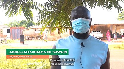 Abdullah Mohammed Suwuri