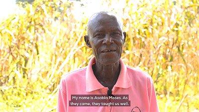 Moses Asabla - Upper East Region
