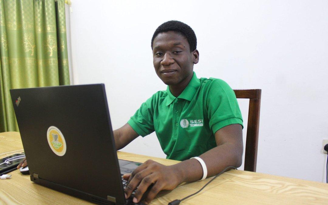My Internship Experience At Sesi Tehnologies – Benjamin Aboagye