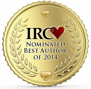 IRC Nominated Author