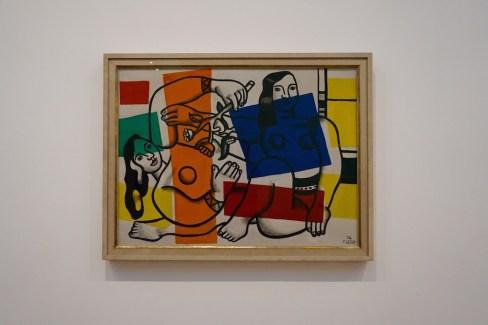 Fernand Léger @ Tate Modern