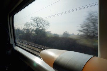9.40 to Manchester