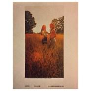 Henry Wolf: Ad, Paraphernalia , (Photo by Silano), 1967