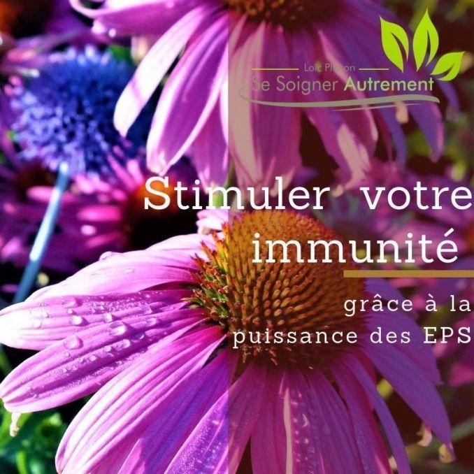 stimuler votre immunité grâce aux EPS