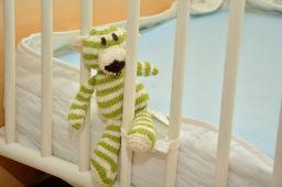 Pourquoi diffuser dans la chambre de bébé ?