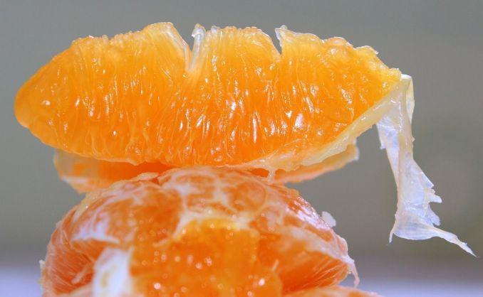 L'effet peau d'orange peut apparaître même chez une personne maigre