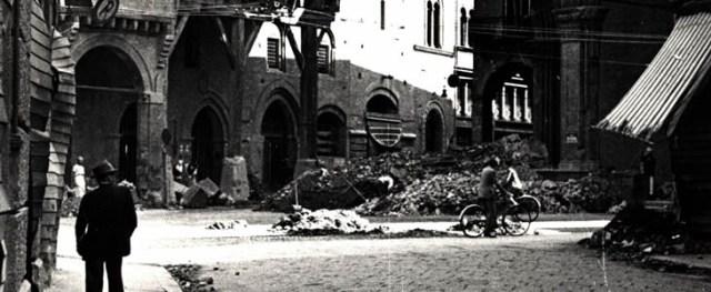 foto guerra bologna 1