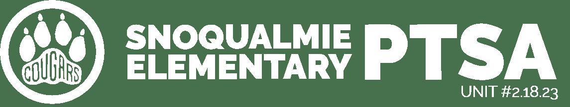 Snoqualmie Elementary PTSA