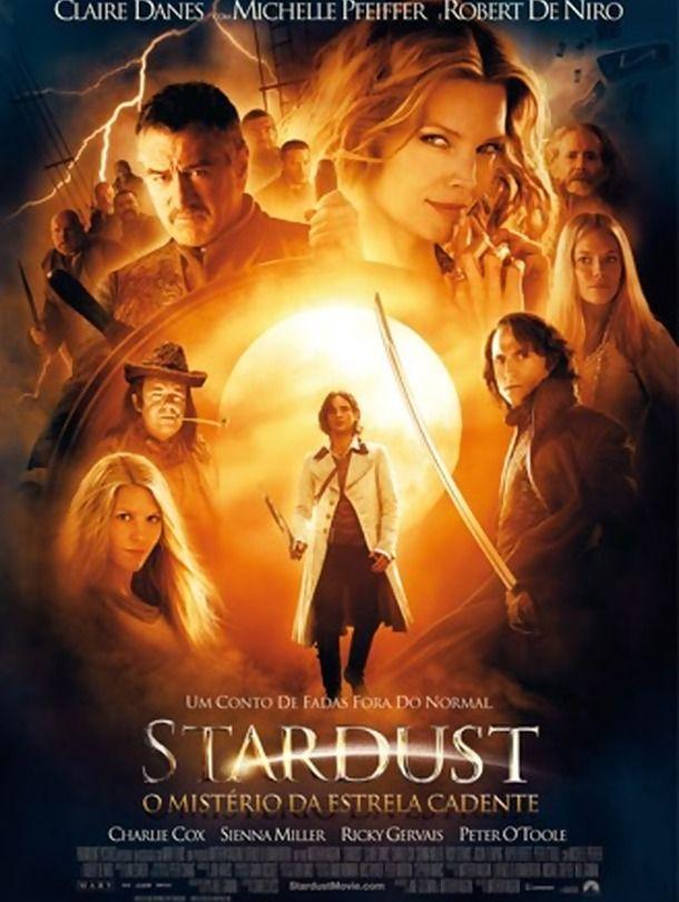 Stardust - O Misterio da Estrela - Sessão da Tarde