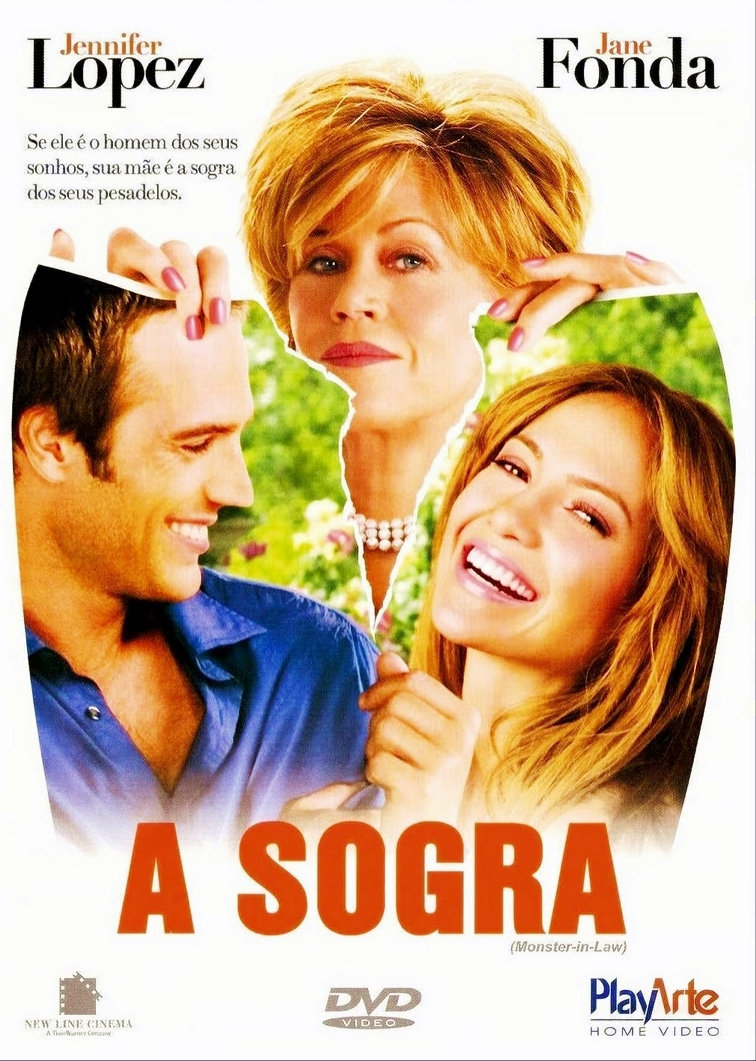 Cartaz do Filme A Sogra
