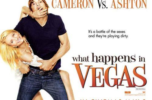 Cartaz do filme Jogo de Amor em Las Vegas