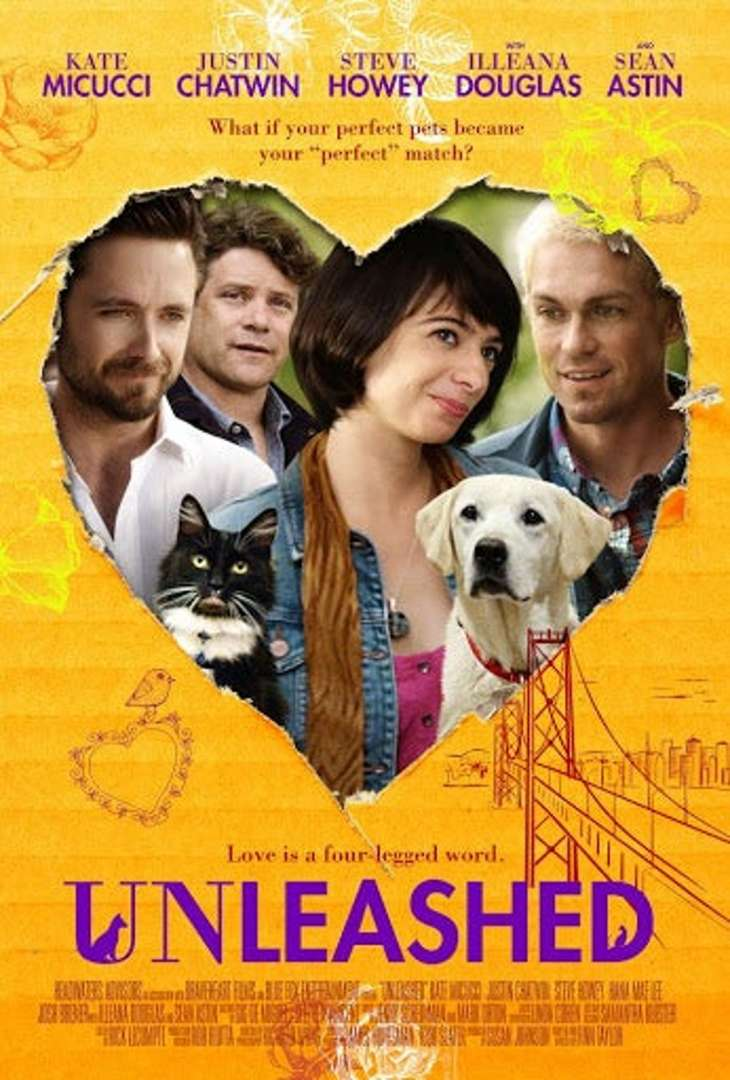 Cartaz do Filme Meu Namorado É o Bicho