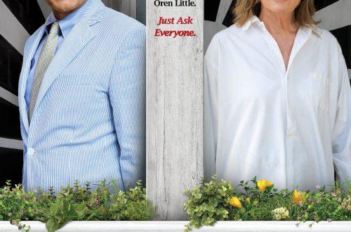 Cartaz do Filme Um Amor de Vizinha
