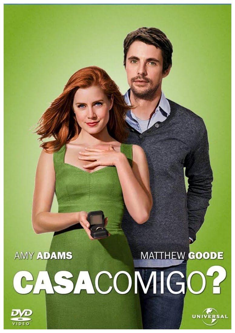 Cartaz do Filme Casa Comigo?