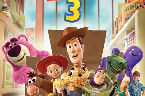 Cartaz do filme Toy Story 3