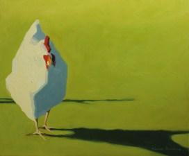 Stowe Chicken