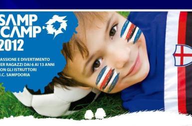Samp Camp 2012