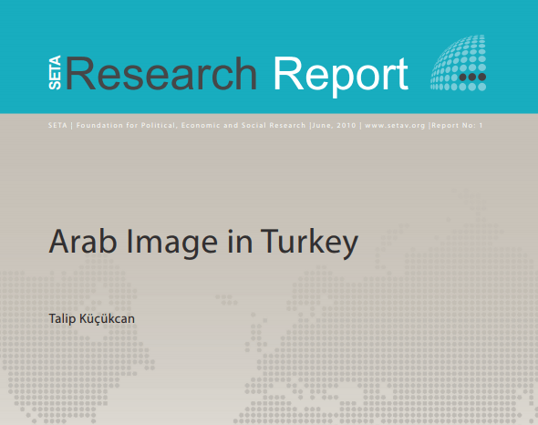 Arab Image in Turkey