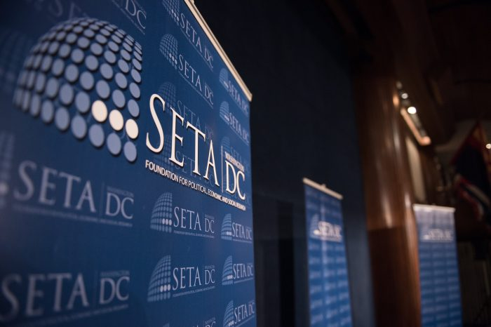 2015 SETA D.C. Annual Conference on Turkey
