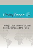 Turkeys local election 2009