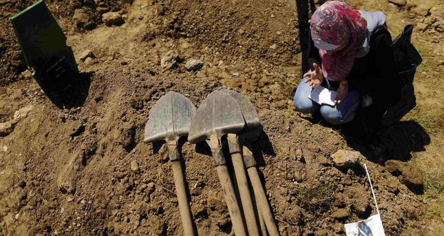 Srebrenica and the International System