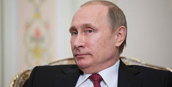 Putin in Cairo, Sissi in Ecstasy