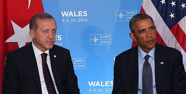 Turkish-American Relations Once Again