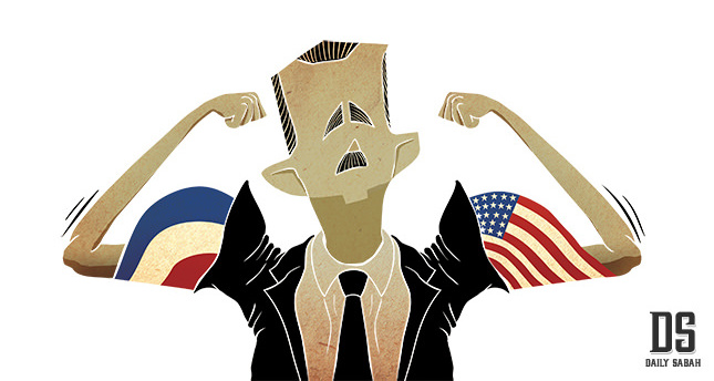 U.S. and Russian Relations