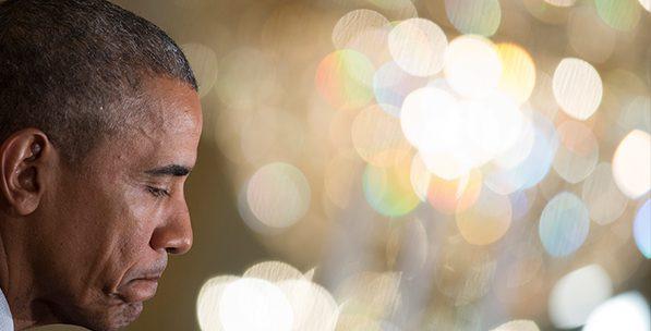 Syria and Obama's Presidency
