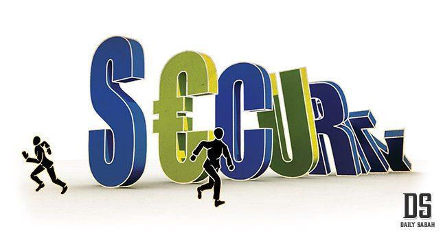 New Security Understanding for Europe