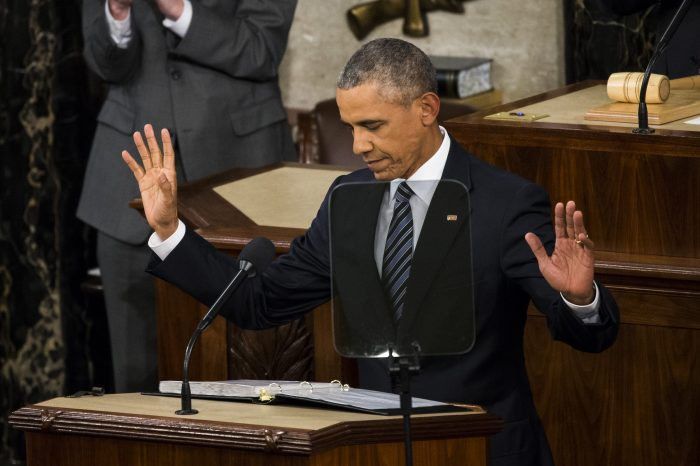 Obama's Foreign Policy Legacy: A Lost Cause?
