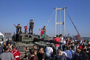 Turkey's Stillborn Junta Coup Attempt: Process, Responses And Prospects