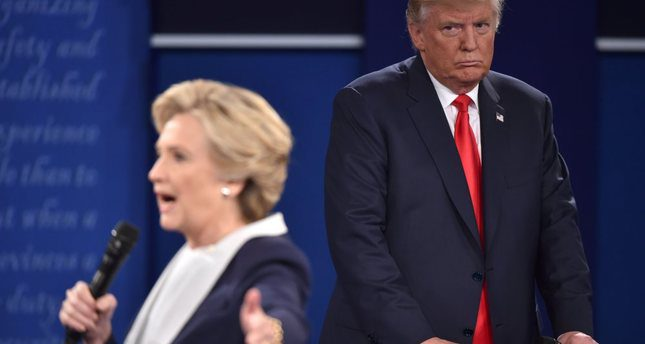 U.S. Elections and Foreign Policy