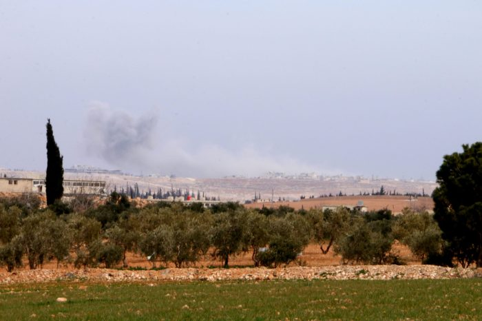 Possible Pitfalls of Syrian Safe Zones