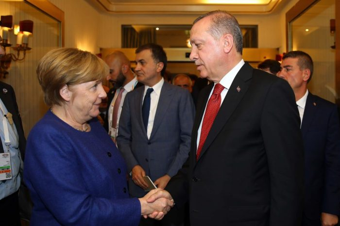 Which Turkey policy will prevail?