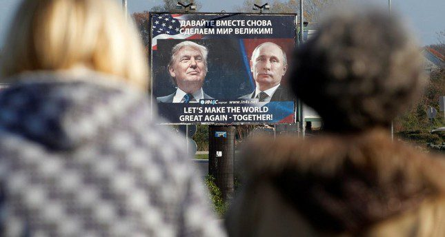 Will Washington relinquish the Middle East to Moscow?