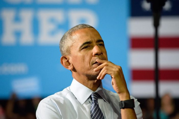 To do or not to do what Obama did