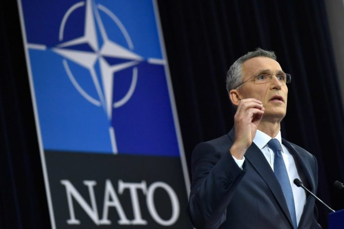 NATO with or without Turkey?