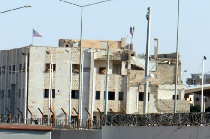 What has been lost in Raqqa?