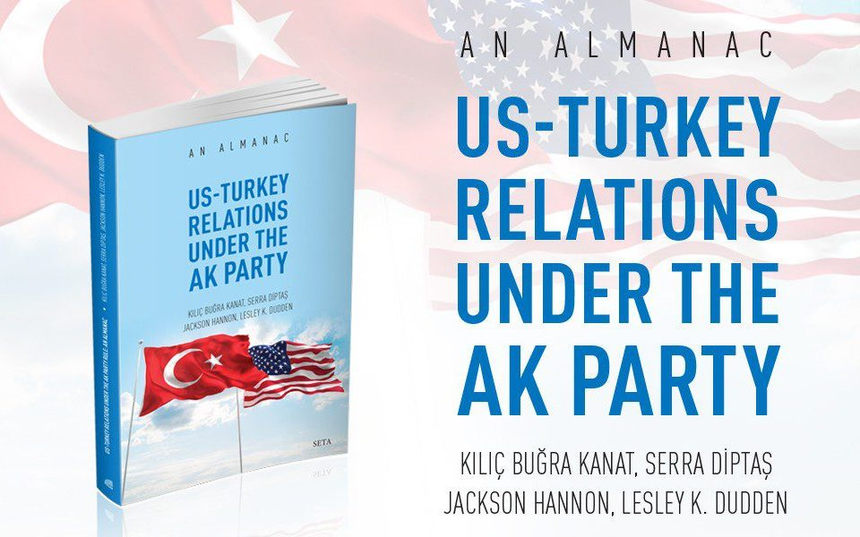 An Almanac: US-Turkey Relations under the AK Party