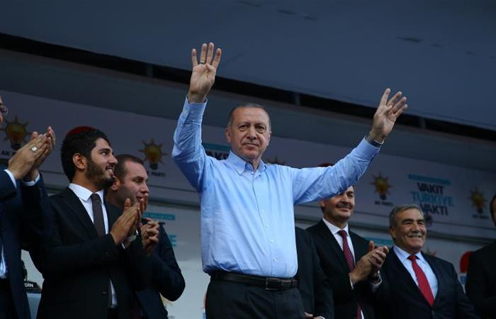 Turkey's June 24 elections are about stability
