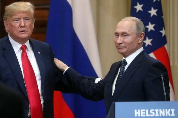 Trump's Russia dilemma